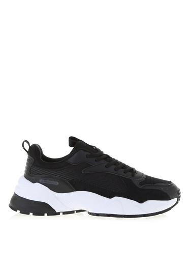 Lumberjack Sneakers Siyah